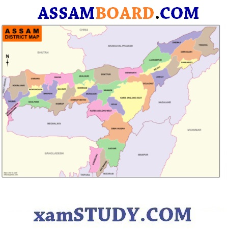 ASSAM BOARD CLASS-5 PAPERS
